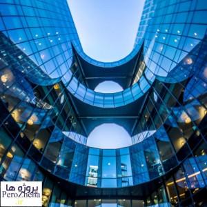 ساختمان اداری پرایس واترهاوس کوپرز - www.perozheha (1)