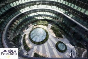 ساختمان اداری پرایس واترهاوس کوپرز - www.perozheha (4)