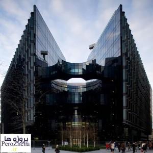 ساختمان اداری پرایس واترهاوس کوپرز - www.perozheha (5)