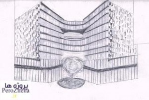 ساختمان اداری پرایس واترهاوس کوپرز - www.perozheha (6)