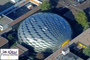 کتابخانه دانشگاه برلین - www.perozheha (1)