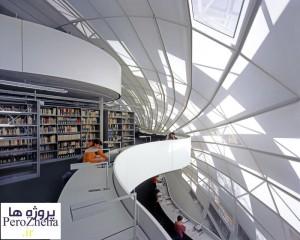 کتابخانه دانشگاه برلین - www.perozheha (7)
