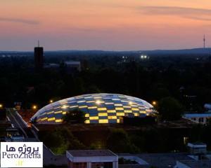 کتابخانه دانشگاه برلین - www.perozheha (8)