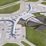 دانلود مطالعات و مبانی نظری فرودگاه