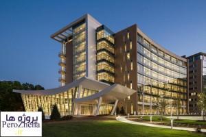 پاورپوینت تاثیر عوامل فیزیکی در ساختمان