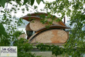 معماری ارگانیک