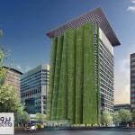 دانلود پاورپوینت معماری سبز