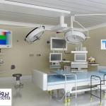 پاورپوینت بررسی بخش جراحی بیمارستان