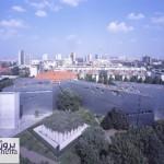 پاورپوینت موزه یهود دانیل لیبسکیند