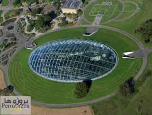 باغ ملی گیاه شناسی ولز