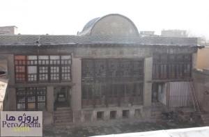 خانه فرپور طالبان
