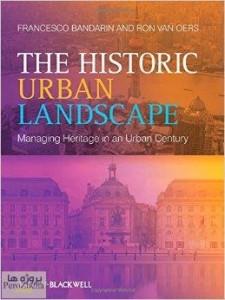 دانلود کتاب منظره شهری تاریخی