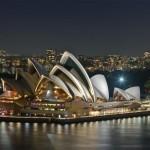 پاورپوینت تحلیل سالن اپرای سیدنی