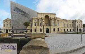 موزه تاریخ فدرال آلمان
