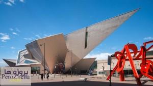 موزه هنر دنور