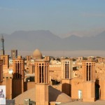 دانلود پاورپوینت بررسی شهر یزد