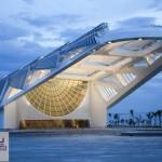 تحلیل اثار معماری سانتیاگو کالاتراوا