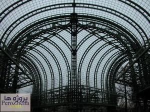 سازه های جداساز شده