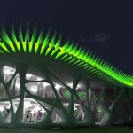 دانلود پاورپوینت معماری بیونیک
