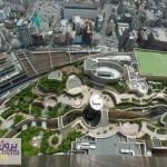 دانلود پاورپوینت تحلیل فضای شهری