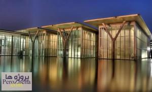 دانلود پاورپوینت موزه نوورت ورث-(www.perozheha.com)