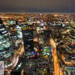 دانلود پاورپوینت شناخت چهار فضای شهری در لندن