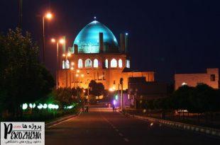 مطالعات اقلیم زنجان