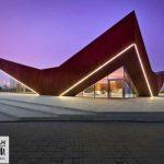 دانلود برنامه فیزیکی نمایشگاه معماری