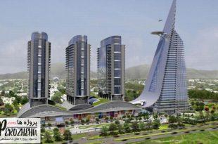 دانلود پاورپوینت شهر اسلام آباد