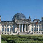 پاورپوینت ساختمان مجلس جمهوری آلمان