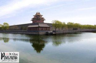 دانلود پاورپوینت معماری چین