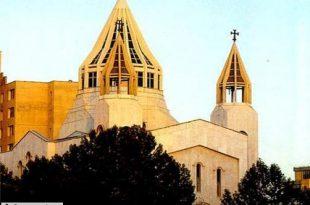 پاورپوینت کلیسای سنت استپانوس دستا
