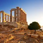 پاورپوینت معماری تمدن اژه ای و یونان بوستان