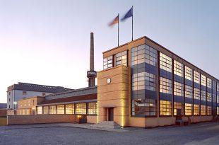 پاورپوینت معماری دوره انقلاب صنعتی
