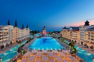 پاورپونیت برنامه فیزیکی هتل پنج ستاره