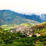 مطالعات اقلیم شهر پاوه