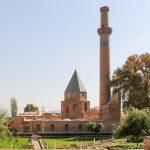 مطالعات اقلیم شهر نطنز